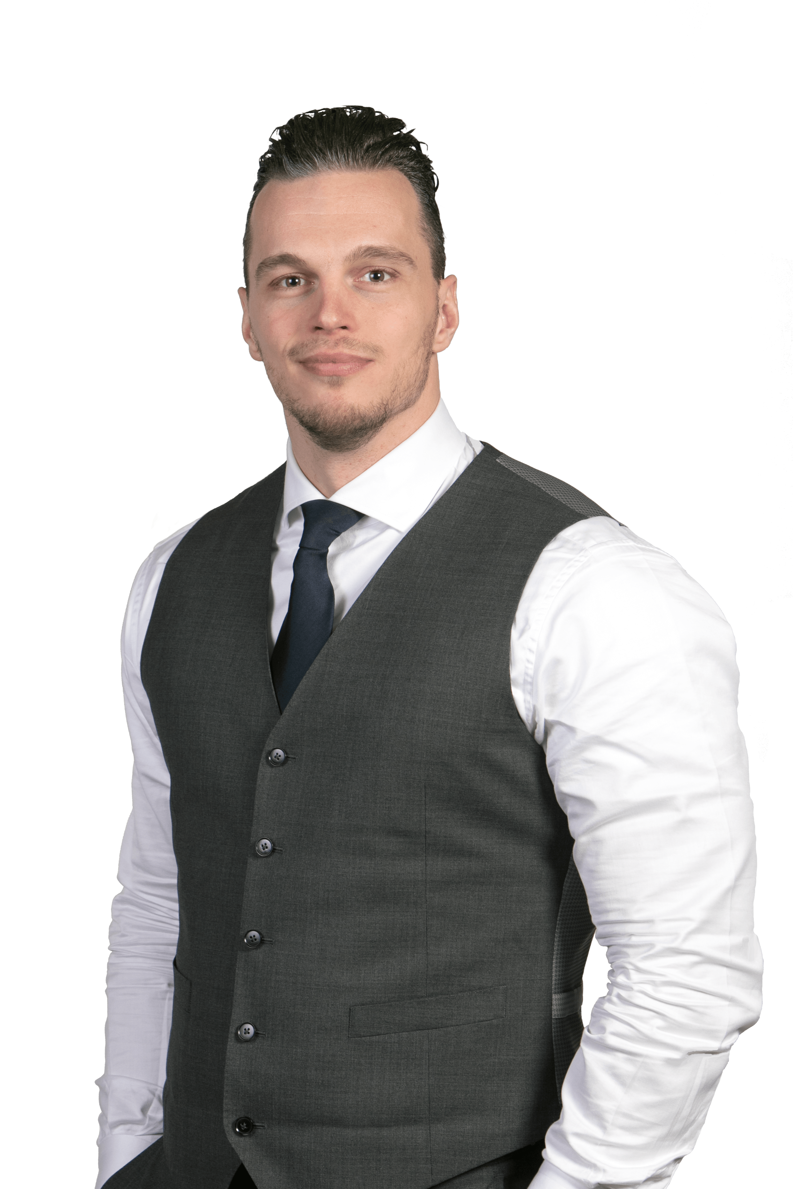 Mark Flemming Business coach bij ownership by nature
